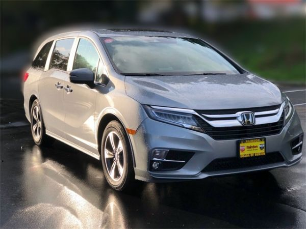 2020 Honda Odyssey in Burien, WA