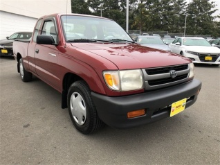 Used 1998 Toyota Tacoma XtraCab Manual For Sale In Burien, WA