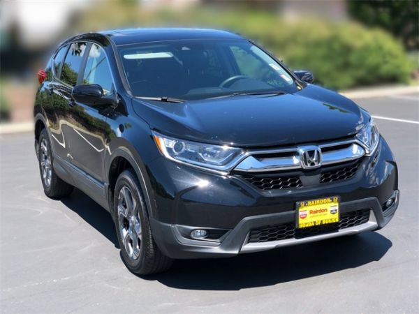 2019 Honda CR-V in Burien, WA