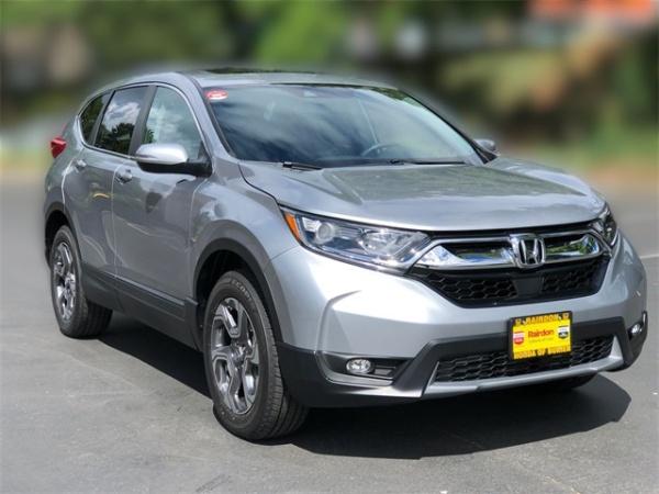 2019 Honda CR-V in Burien, WA