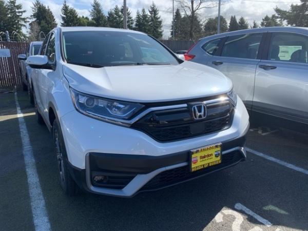 2020 Honda CR-V in Burien, WA