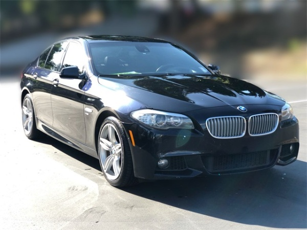 2011 BMW 5 Series Reliability - Consumer Reports