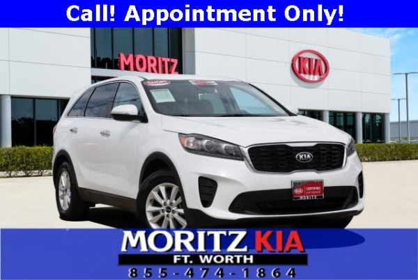 2019 Kia Sorento in Fort Worth, TX