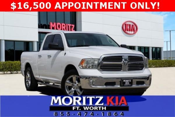 2014 Ram 1500 in Fort Worth, TX
