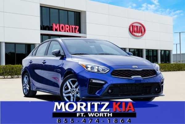 2020 Kia Forte in Fort Worth, TX