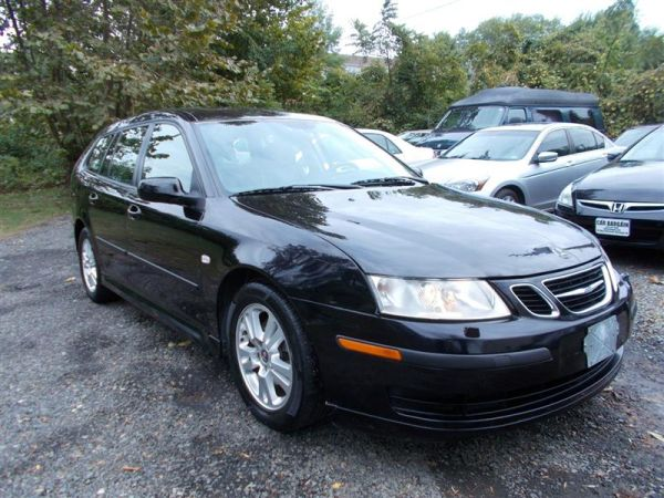 2006 Saab 9-3 in Warrenton, VA