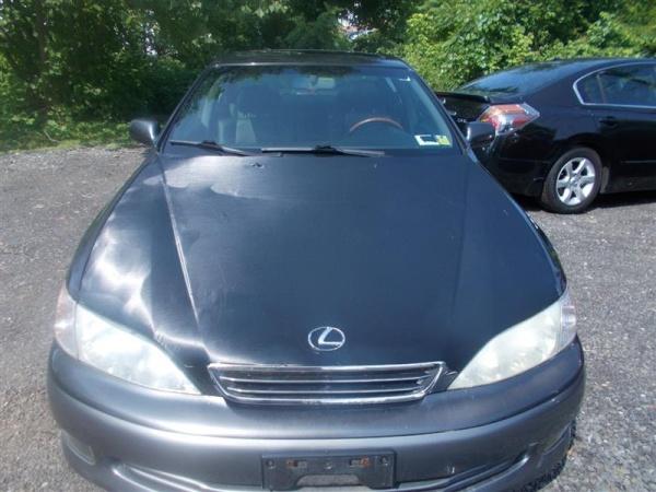 2001 Lexus ES in Warrenton, VA