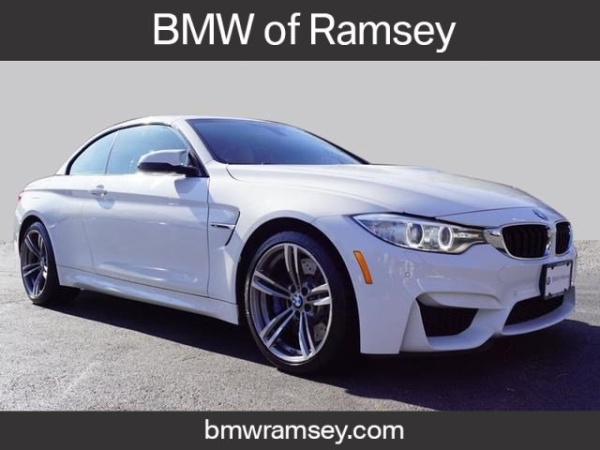 2016 BMW M4 in Ramsey, NJ