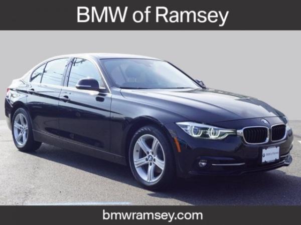 2017 BMW 3 Series in Ramsey, NJ