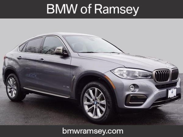 2017 BMW X6 in Ramsey, NJ