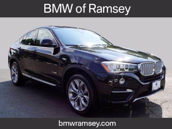 2018 BMW X4 in Ramsey, NJ