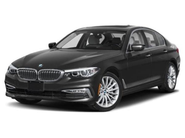 2020 BMW 5 Series in Ramsey, NJ