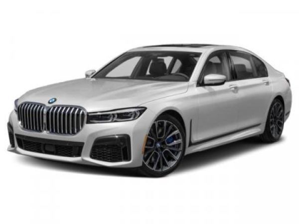2021 BMW 7 Series in Ramsey, NJ