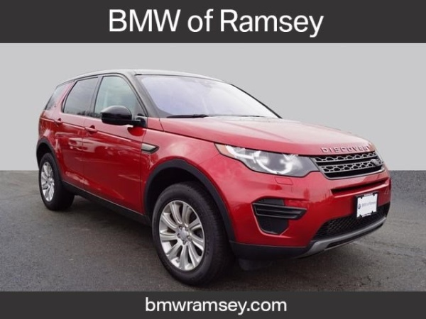 2017 Land Rover Discovery Sport in Ramsey, NJ