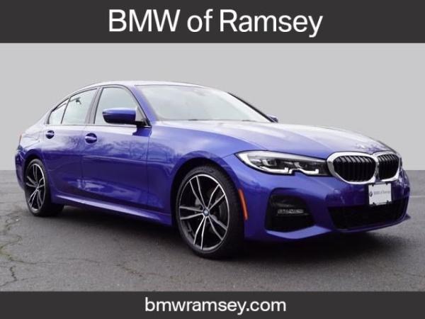 2019 BMW 3 Series in Ramsey, NJ