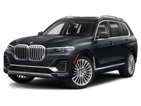 2020 BMW X7 in Ramsey, NJ