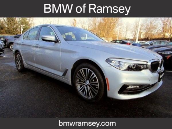 2018 BMW 5 Series in Ramsey, NJ