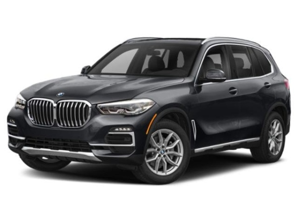 2020 BMW X5 in Ramsey, NJ