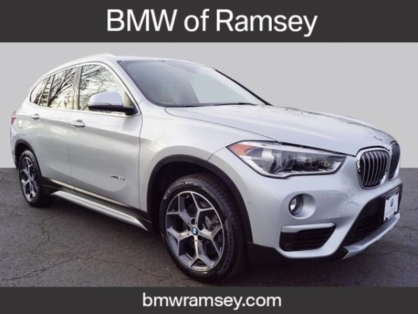 2017 BMW X1 in Ramsey, NJ