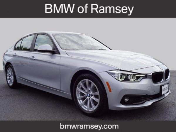 2016 BMW 3 Series in Ramsey, NJ