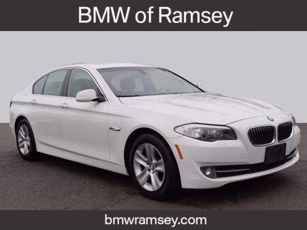 2013 BMW 5 Series in Ramsey, NJ