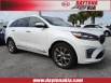 2019 Kia Sorento SX Limited V6 AWD for Sale in Daytona Beach, FL
