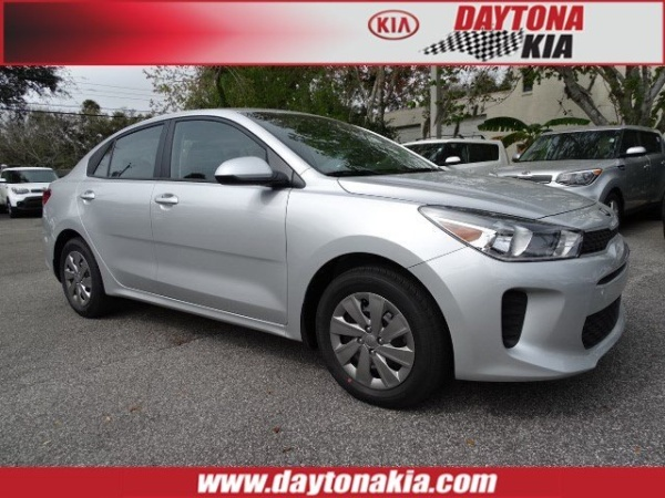 2019 Kia Rio in Daytona Beach, FL