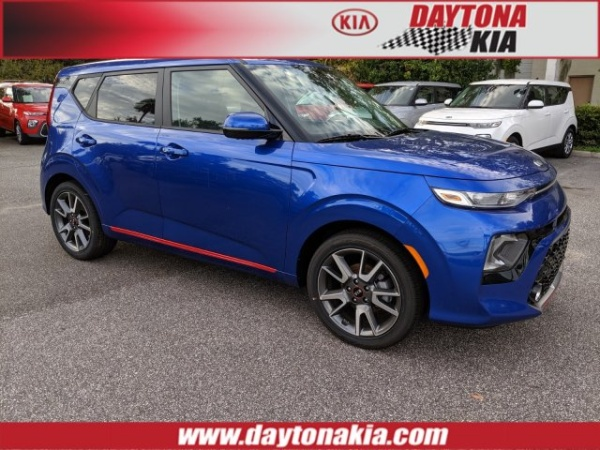 2020 Kia Soul in Daytona Beach, FL
