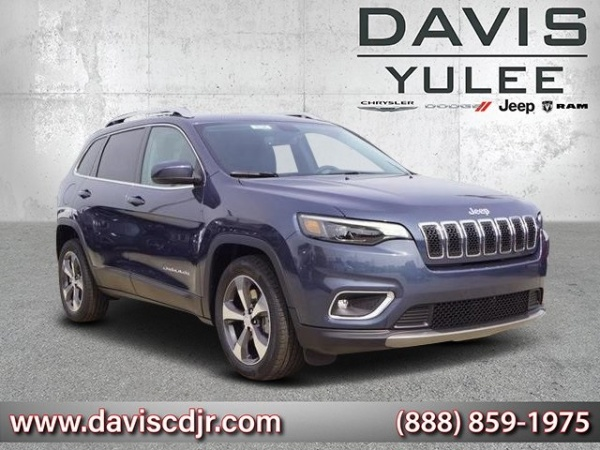 2019 Jeep Cherokee in Yulee, FL