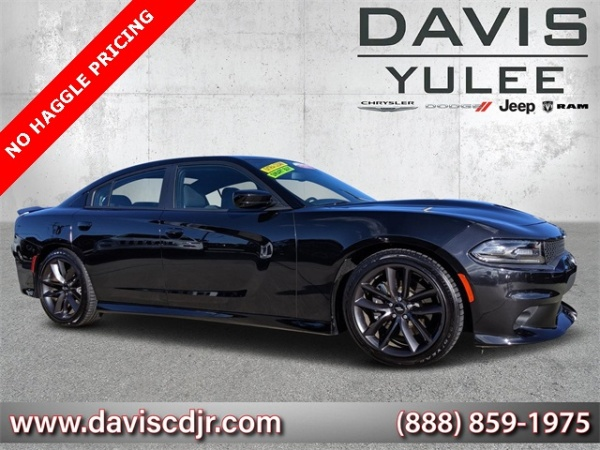 2019 Dodge Charger in Yulee, FL