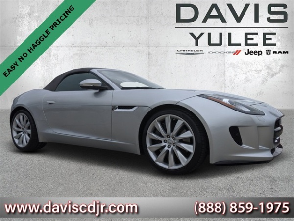 2014 Jaguar F-TYPE in Yulee, FL