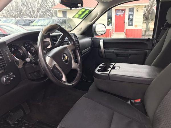 2013 Chevrolet Silverado 1500 in Duncan, OK