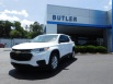 2020 Chevrolet Traverse LS with 1LS FWD for Sale in Macon, GA