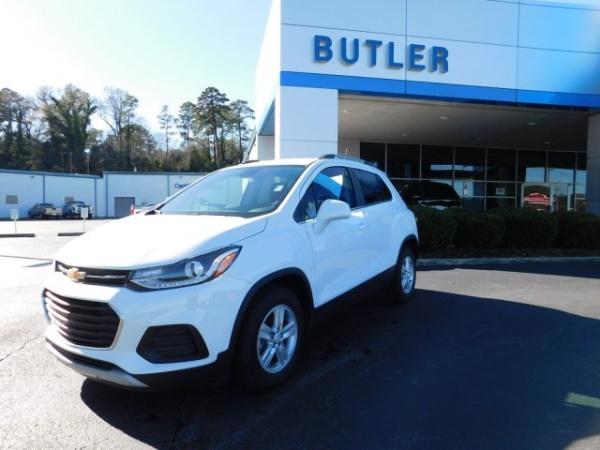 2020 Chevrolet Trax in Macon, GA