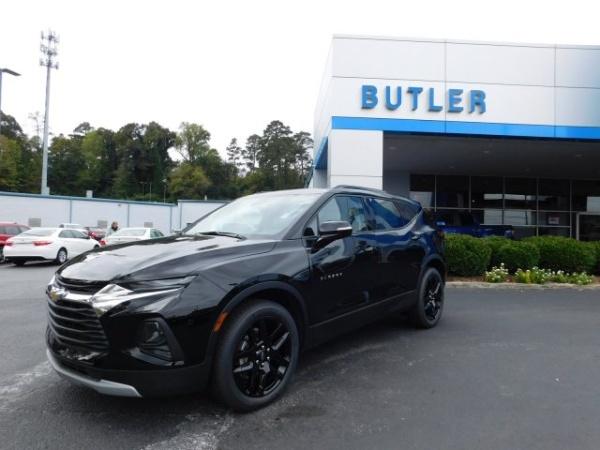 2020 Chevrolet Blazer in Macon, GA