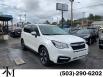2017 Subaru Forester 2.5i Premium CVT for Sale in Portland, OR