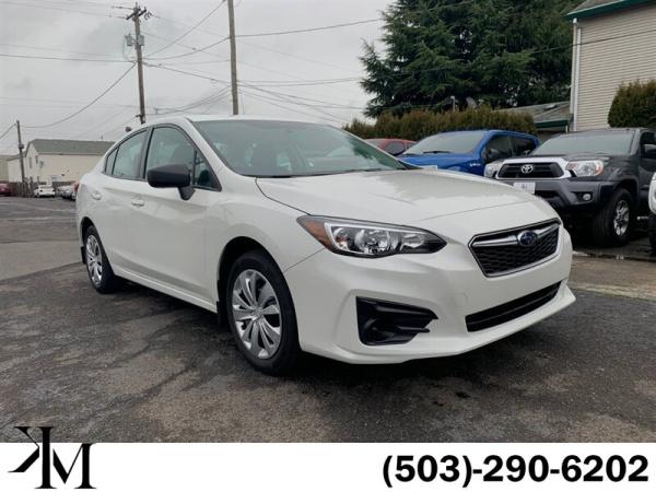 2017 Subaru Impreza in Portland, OR