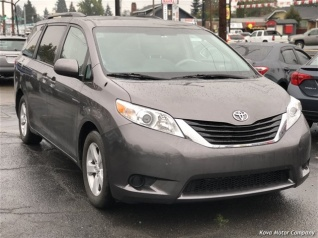 Used 2011 Toyota Sienna LE 8 Passenger FWD For Sale In Portland, OR