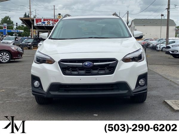 2018 Subaru Crosstrek in Portland, OR