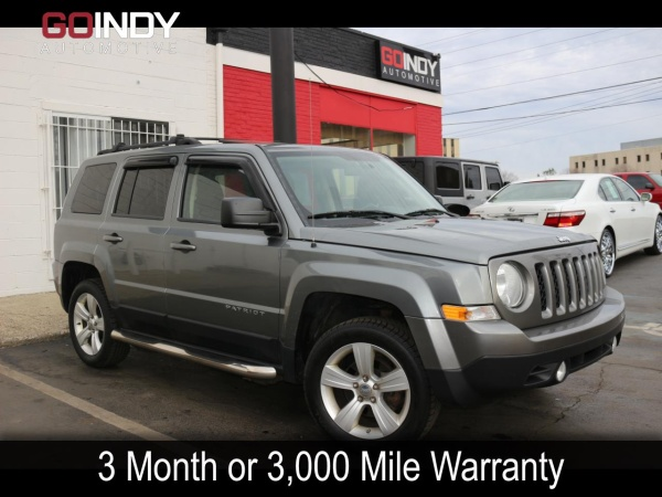 2012 Jeep Patriot in Indianapolis, IN
