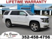2020 Chevrolet Tahoe LT 2WD for Sale in Dade City, FL