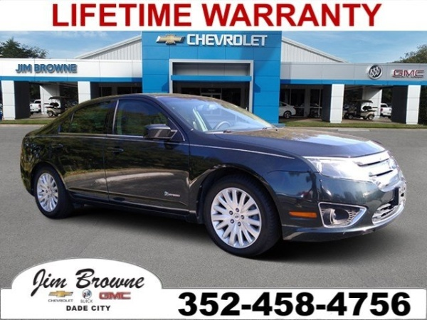 2010 Ford Fusion in Dade City, FL