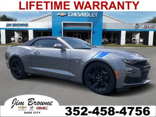 2019 Chevrolet Camaro in Dade City, FL