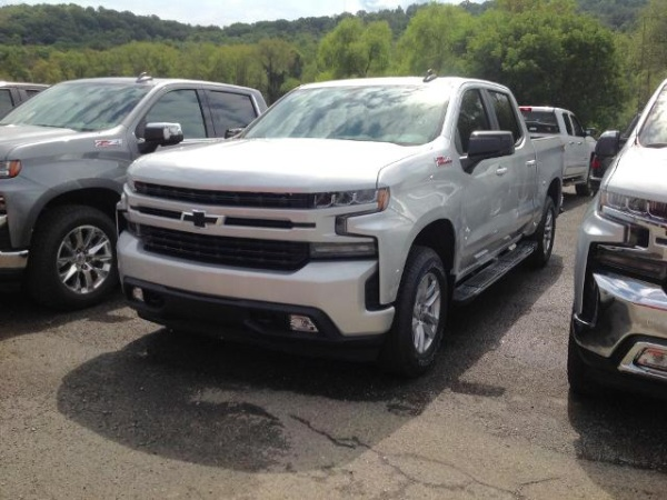2020 Chevrolet Silverado 1500 in New Bethlehem, PA