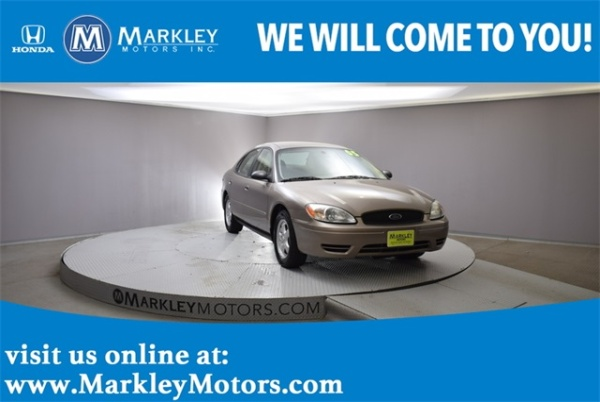 2006 Ford Taurus in Fort Collins, CO