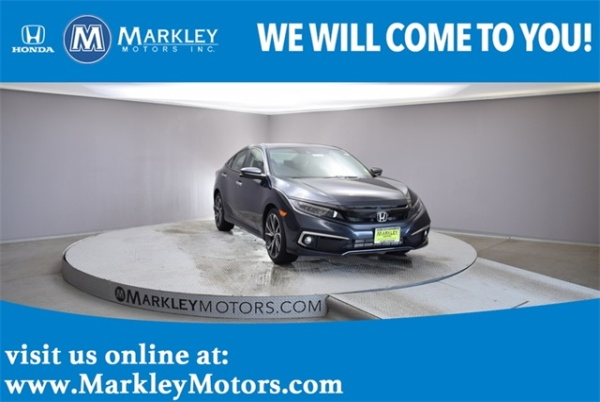 2020 Honda Civic in Fort Collins, CO