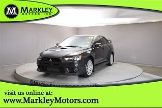 Fort Collins Mitsubishi >> Used Mitsubishi Lancer Evolution For Sale In Fort Collins