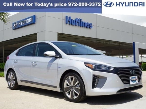2019 Hyundai Ioniq in Plano, TX