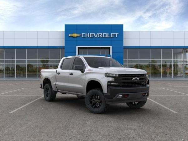 2020 Chevrolet Silverado 1500 in Charlotte, NC
