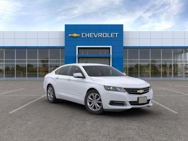 2020 Chevrolet Impala in Charlotte, NC